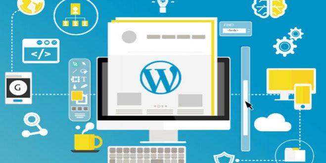 Cómo crear un sitio educativo con WordPress desde cPanel
